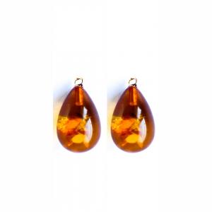 druppel amber bol
